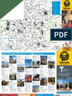 Mapa Madrid Turistico