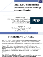 Accountability/Transparency Measures