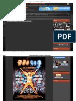 Un Domingo Cualquiera [ESP][DVDrip][1.36GB] - Descargarenmega