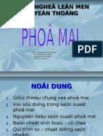 Cong Nghe Len Men Pho Mai