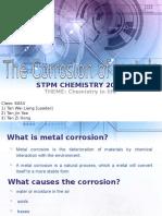 Chemistry Presentation (Viva)