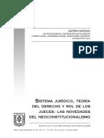 Dialnet-SistemaJuridicoTeoriaDelDerechoYRolDeLosJueces-2975893