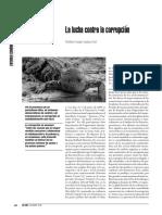 Consejo Pontificio - Contra La Corrupcion 2006