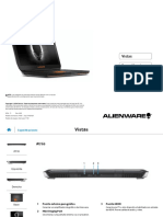 Alienware 17 r2 Reference Guide Es Mx