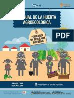 Manual de La Huerta Agroecológica (INTA)