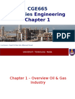 Intro to Facilities Eng