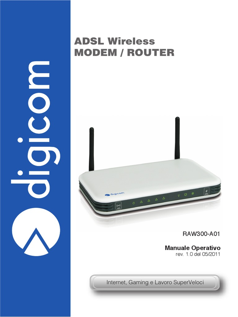 digicom raw300 a01  RAW300-A01.pdf