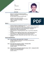 Update Resume (1)
