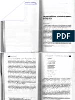 Artículo - Penzkofer - Las Máscaras Del Ennui. La Recepción de Baudelaire en Rubén Darío