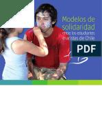Modelos Solidaridad Entre Estudiantes Maristas de Chile