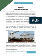 Canales de Distribución en Comercio Internacional - Original
