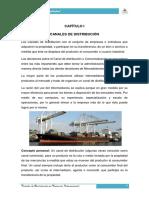 Canales de Distribución en Comercio Internacional