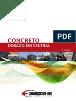 CARTILHA_concreto Dosado Em Central Sinduscon-mg