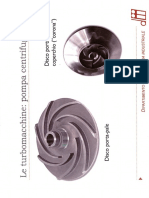 Slides Turbo Macchine - Pompe centrifughe UNIPD