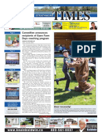 June 17, 2016 Strathmore Times