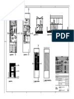 Estudo de Projeto Residencial