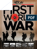 AAH Book of the First World War 3rd Ed - 2016 UK