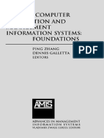 Human Computer Interaction and Management Information Systems_ Foundations (Advances in Management Series)-M.E. Sharpe (2006)