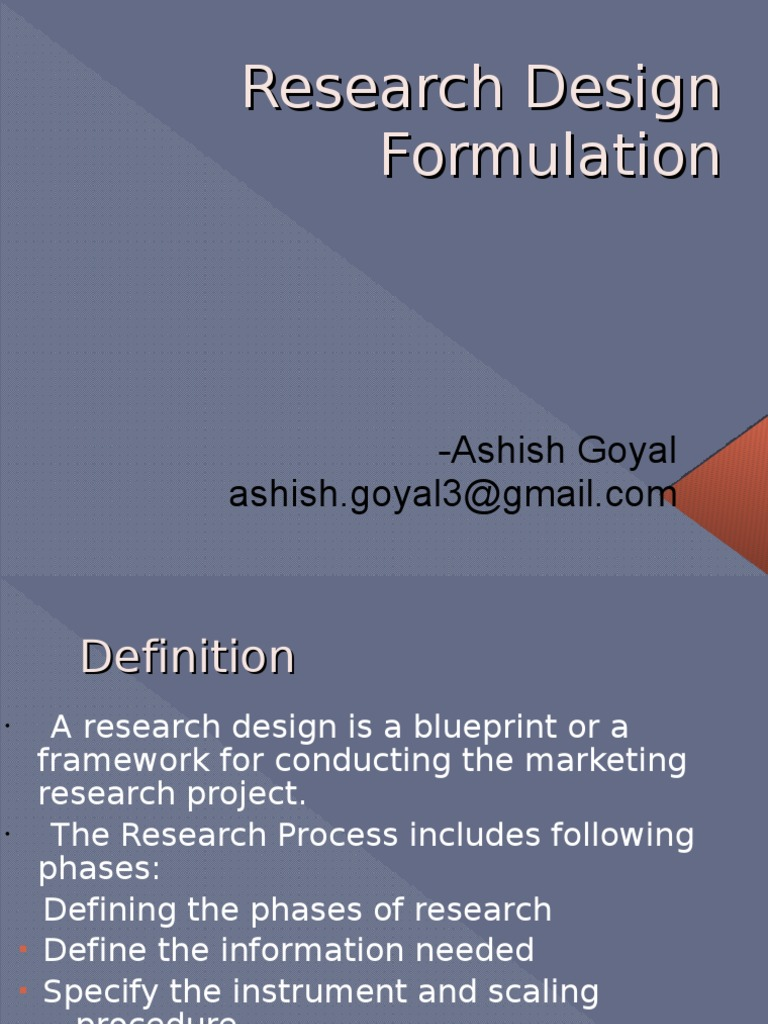 Research design formulation 1536648961v1 malvernweather Gallery
