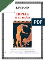 Luciano - HIPIAS o El Bano
