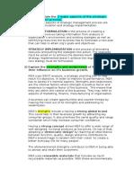 Business Management (IKEA Case Study)