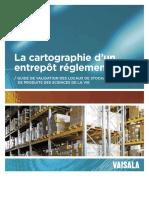 La Cartographie d'Un Entrepôt Réglementé BPF
