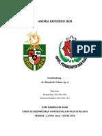 Referat Anemia Defisiensi Besi Final PDF