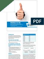 Aegon Life Guaranteed Growth Brochure