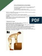 HIGIENE POSTURAL EN ACTIVIDADES DE LA VIDA DIARIA.doc