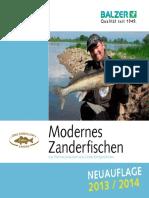 Zander Fibel 2014