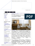 01-Estratégias de Operações e Competitividade - João Flávio de Freitas Almeida