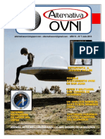Alternativa Ovni Revista  N° 7