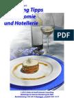 Marketing Ideen Gastronomie