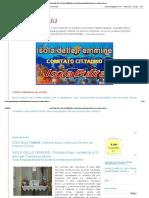 ISOLA DELLE FEMMINE. OMICIDIO ENEA, CONDANNA A 30 ANNI PER FRANCESCO BRUNO