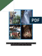 Anuario General Fae - 2015