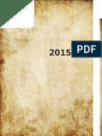 Manual de Patrologia Jimmy Romero 2015