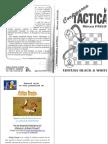 Cooperarea Tactica - Mircea Pavlov (Sah) (Echipa Dropia)