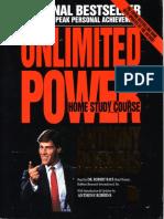 Tonyrobbins Unlimitedpowerhomestudycourse180pmanual 140219030331 Phpapp02