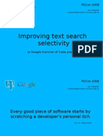 73 pgcon-lightning-text-search-selectivity