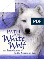 Robin Tekwelus Youngblood, Sandy D'Entremont - Path of the White Wolf