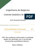 Topico 06 - Controle Estatistico de Processo