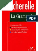 243668592 Bescherelle La Grammaire Pour Tous PDF