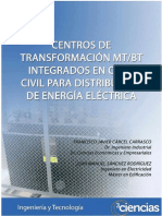 Centro de Transformacion en Media Tension y Baja Tension
