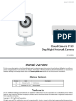 D-Link Dcs-933L User Manual English