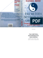 DanielReid-Tao Metoda Detoksikacije Organizma