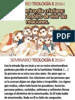Seminario Teología II Con Textos