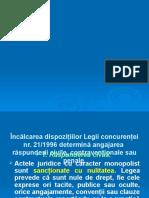 Pp 5 Sanctionarea Practicilor Anticoncurentiale