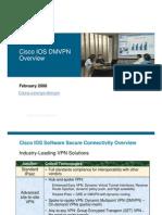 DMVPN Overview