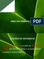 geografiadeisrael.pptx