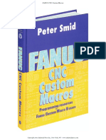 Fanuc Cnc Manual Pdf